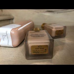 Estee Lauder Makeup - Estée Lauder Double Wear Cool Bone Foundation